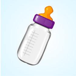 West Roxbury Smiles- Baby Bottle