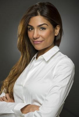 Dr. Sara Ghassemi - West Roxbury Smiles