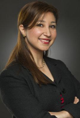 Dr. Azin Tarifard - West Roxbury Smiles