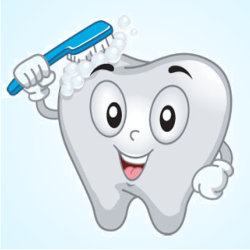 West Roxbury Smiles- Brushing and Flossing